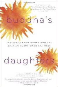 Buddha's Daughter cover